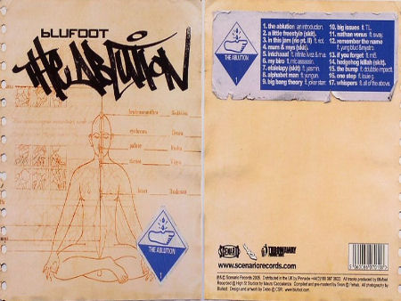 Blufoot