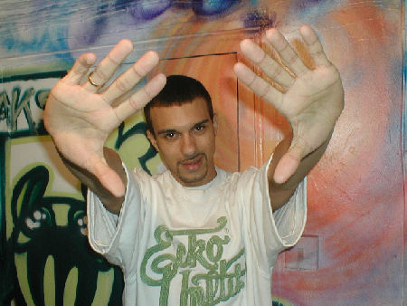 DJ Excalibah